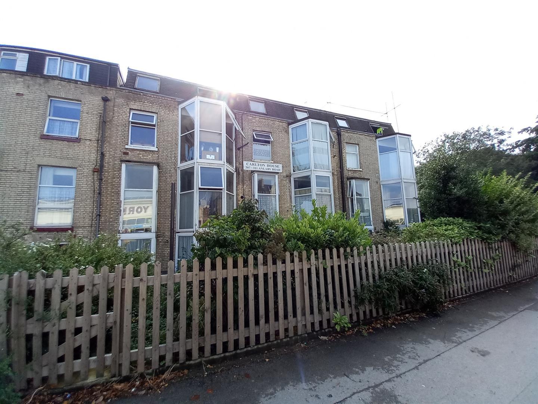Flat 6 Carlton House, Anlaby Road, Hull, Flat 6, HU3 2SB